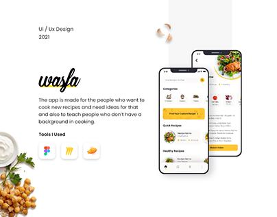 Wasfa Case Study