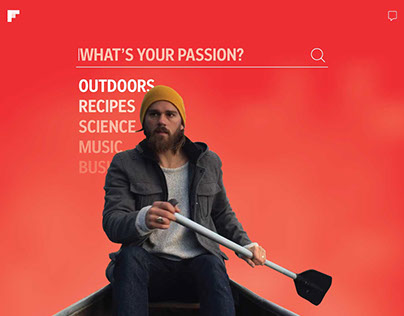Flipboard – Video for every passion.