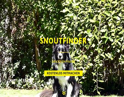 Snoutfinder