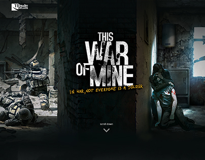 This War of Mine [Revamp Sample]