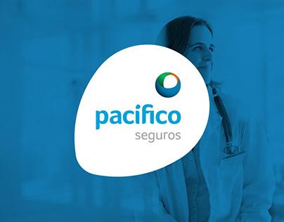 Pacífico Seguros | Redes Sociales