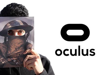 Oculus Sight