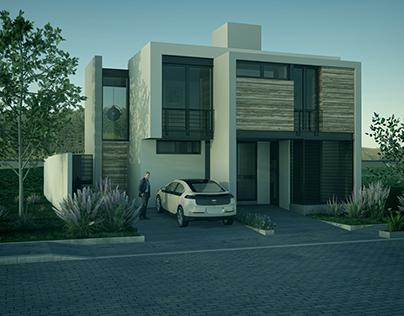 Leon House 02