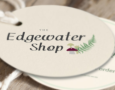 The Edgewater Shop