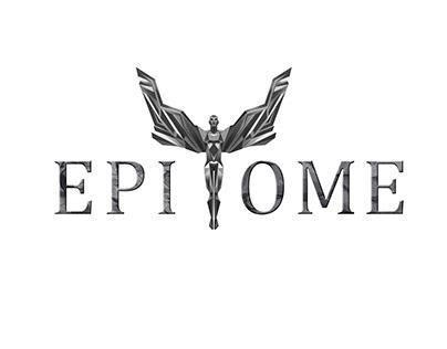 Epitome (Restaurant Logo)
