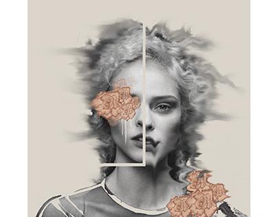 Idilio Turbulento Estudio 2 : Marilyn Monroe