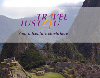 Travel Just 4 U