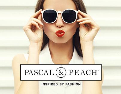 Pascal & Peach