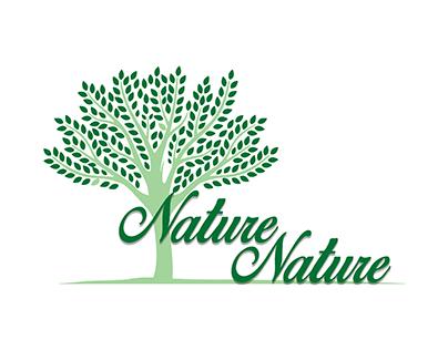 Nature Nature Logo