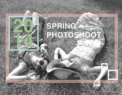 Spring Photoshoot