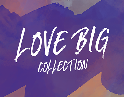 Love Big Collection