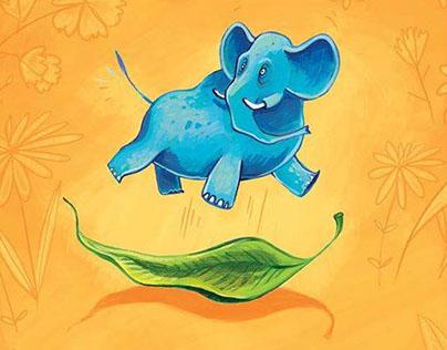 Children's poetry book