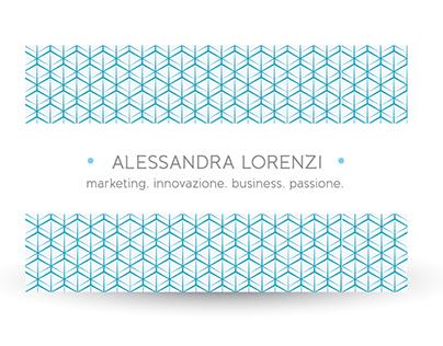 Business Card - A.L.