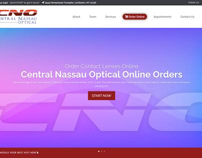 Central Nassau Optical