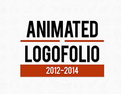 Logofolio -9 cool Logo animation