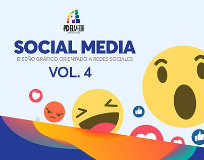 Social Media Vol. 4