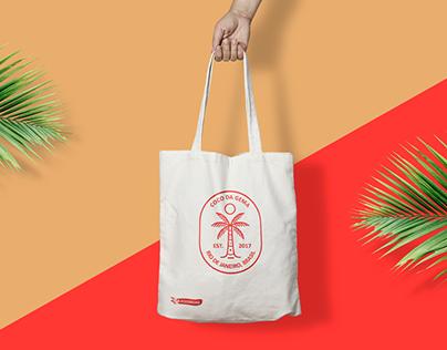 Branding/identity visual Coco da Gema