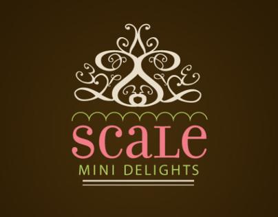 Scale Mini Delights