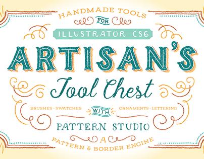Artisan's Tool Chest