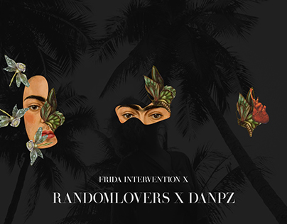 Dying In Paradise: Frida interventionx
