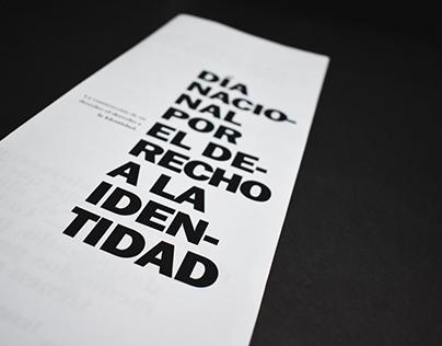 Casa por la Identidad, Abuelas de Plaza de Mayo