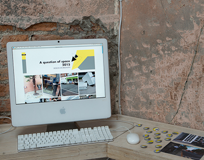 DESCRIBING ARCHITECTURE - residency & public workshops