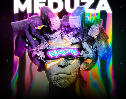 Medusa Cover Artwork