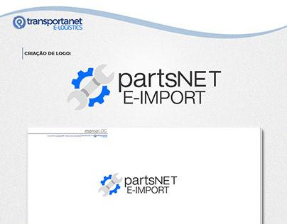 partsNET e-import
