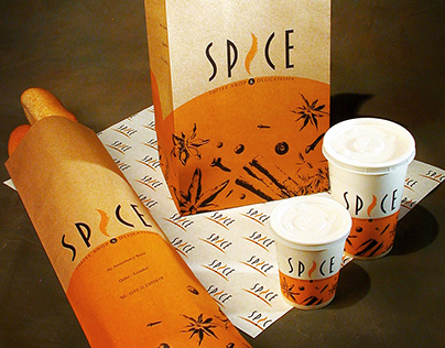 Spice / Coffee Shop & Delicatessen
