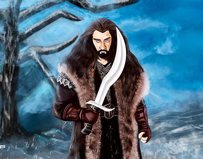 Fan Art _ The Hobbit