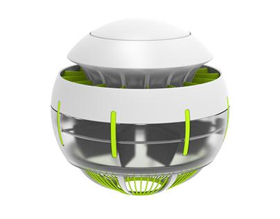 Sphere Drone Concept