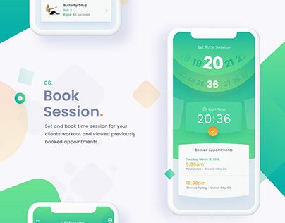 Adasse_ Mobile App