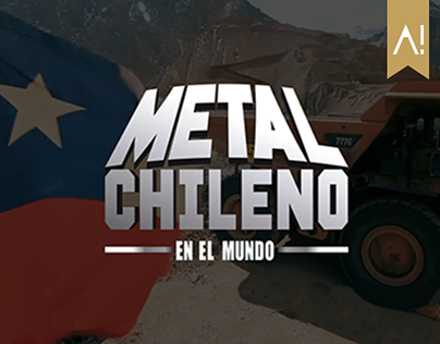 Chilean Metal Around The World.