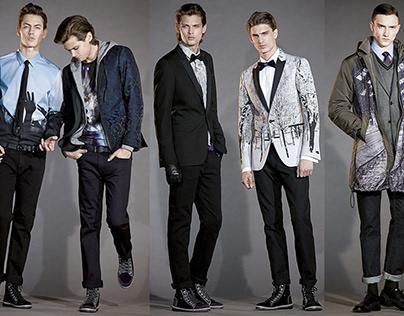 Bennet Schwartz Australian Fashion Professional