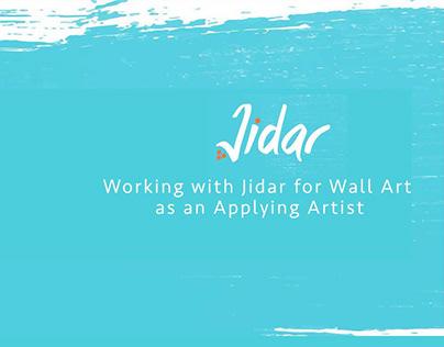 JIDAR Projects