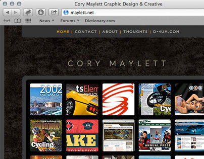 Websites design & development