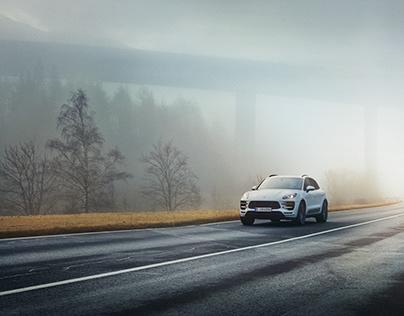 Porsche / Macan