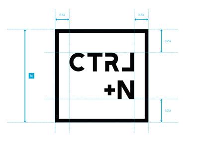 2018 Ctrl+N Branding