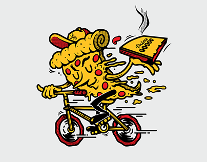 Prime Pizza Pizza Guy