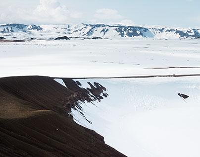 Islande (North 2016)