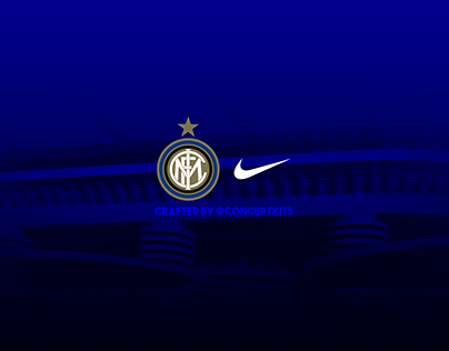 Football Club Internazionale Milano S.p.A. Kit Concepts