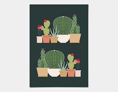 Cacti Club