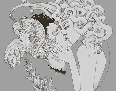 Porfolio Ilustración