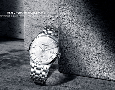 2019 Watch photography