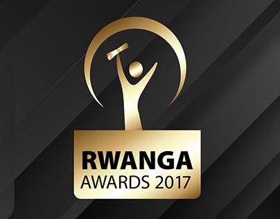 Rwanga Awards - Gold Sponsor