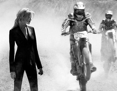 Theory - Dirt Bike