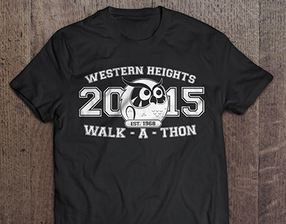 Western Heights Learning Center T-Shirt