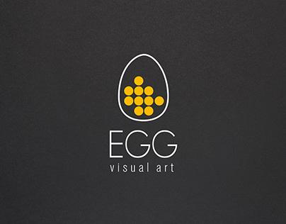 EGG Visual Art / Logo Design