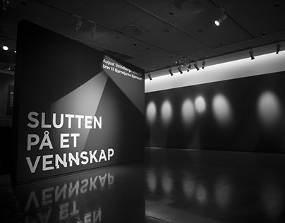 The National Library of Norway: The end of a friendship