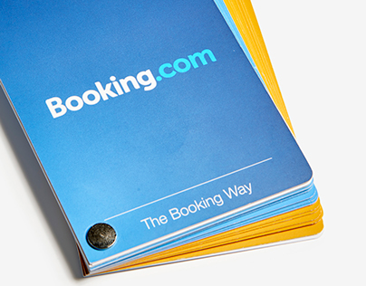Booking The Booking Way